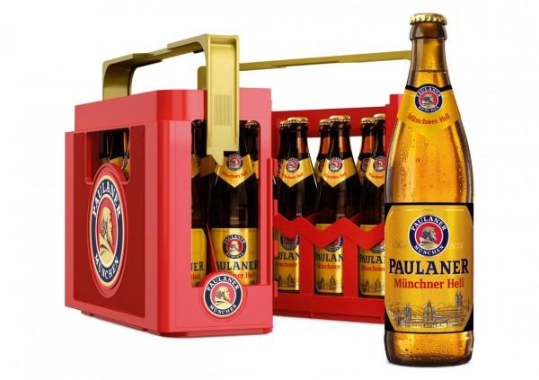 20 x paulaner munchner hell 0 5 l 4 9 alkohol originalkiste