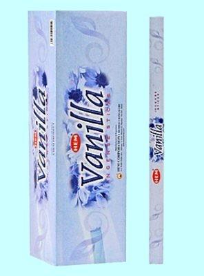 Räucherstäbchen HEM Vanilla