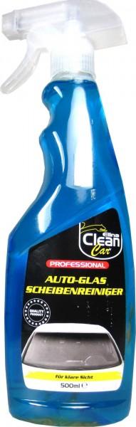 Elina Clean Car Professional Auto-Glas Scheibenreiniger 0,5L