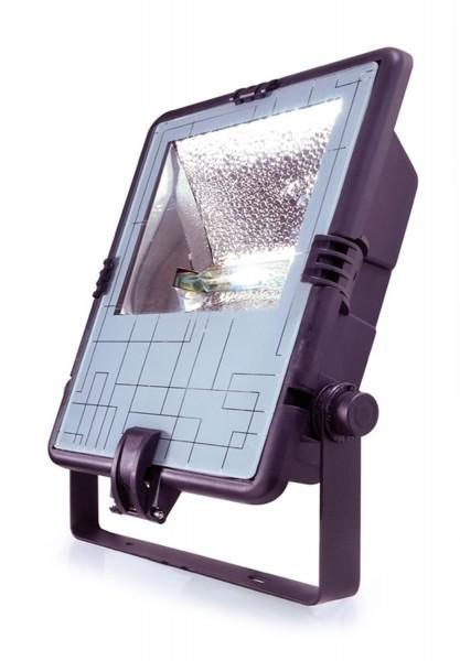 KAPEGO Nergo 150W IP65 asymmetrischer Reflektor