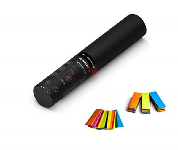 MAGICFX Handheld Cannon S Confetti Multicolour 28cm Hand Konfettikanone