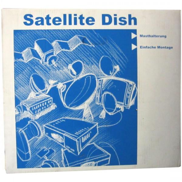 Satellite Spiegel 57 cm SLC 57 AA