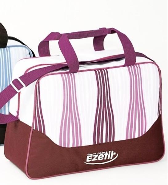 Kühltasche KC Fashion 20ltr. bordeaux-pink