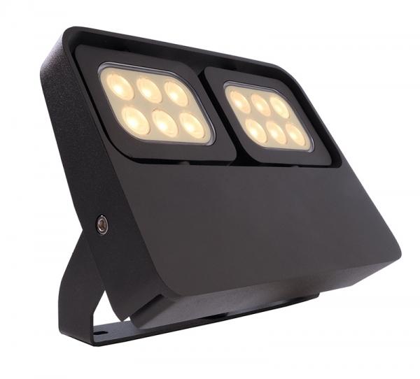 KAPEGO LED LED Flood Flex II WW 12W 230V IP65