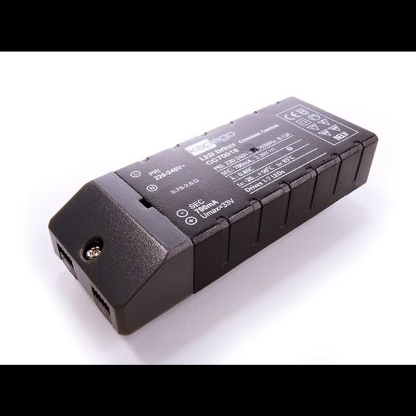 B&K Netzgerät LED 18W 700mA