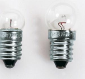 Prophete Scheinwerfer- und Rücklicht-Glühlampe