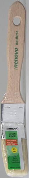 Eckenpinsel CHW 35 mm