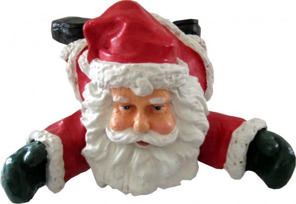 Weihnachtsmann liegend K254A