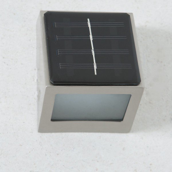 Betterlighting KAIRO SOLAR - BT1040C Solar - LED Edelstahl