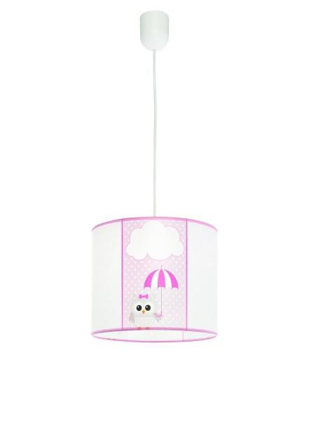 471/F - Lampex Pendelleuchte für Kinder F PVC 80 x 30 cm