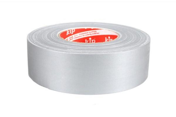 KIP Gaffa Pro matt silber 50m