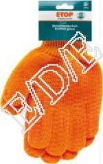 E-TOP Strickhandschuh