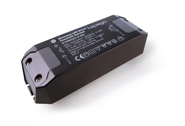 "Kapego LED Netzger""t dimmbar 22W, 1050mA"