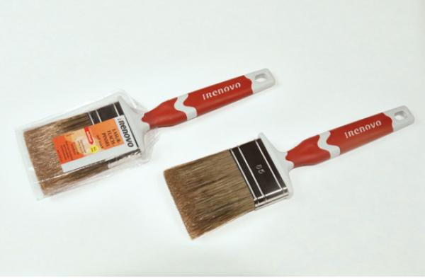 EM sT Lasur-Flachpinsel 25mm