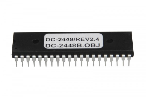 GLP IC Firmware Flash für Light Op.48 DC-244