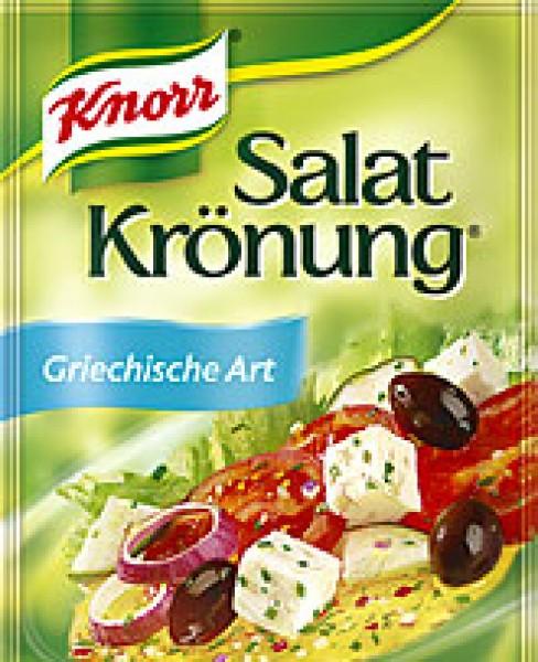 Berühmt Knorr Salat-Kräuter #LG_31
