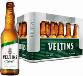 24 x Veltins Pilsener 0,33 Liter 4,8% vol. Originalkiste