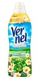 4 x Vernel Mandelblüte weichspüler 1L